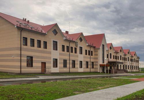 New dormitory3